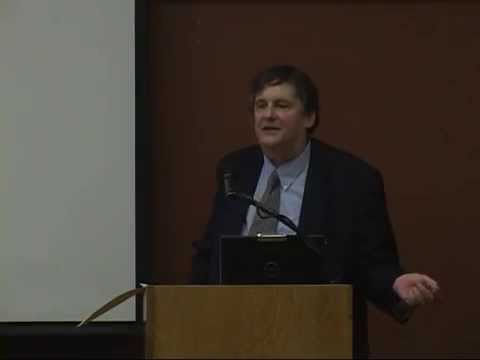 """Alan F. Segal: """"Life After Death in Judaism"""""""