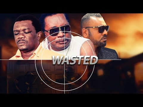Wasted[Part 1] - Latest 2017 Nigerian Nollywood Drama Movie English Full HD