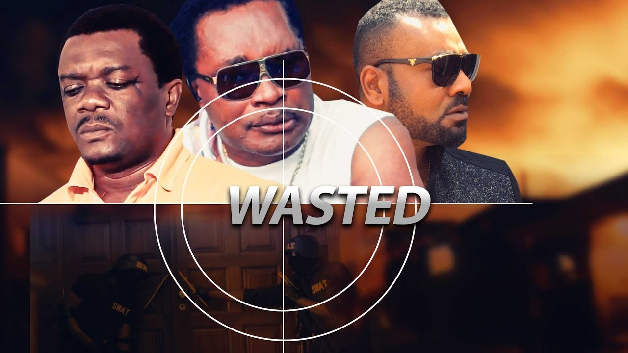 Download Wasted[Part 1] - Latest 2017 Nigerian Nollywood Drama Movie English Full HD