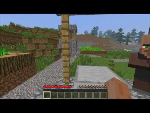 photo comment commencer minecraft