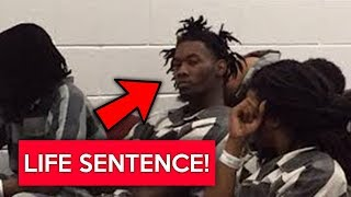 Offset sentenced to LIFE after this happened...
