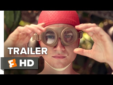 The Submarine Kid Official Trailer 1 (2016) - Finn Wittrock,