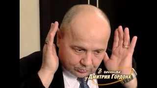"""Виктор Суворов. """"В гостях у Дмитрия Гордона"""". 5/5 (2012)"""