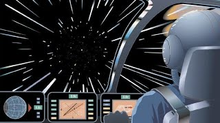 Warp Drive vs Project Starshot - Which Is Better?
