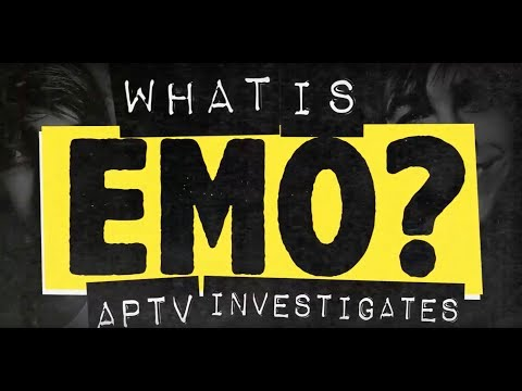 SAY ANYTHING, NEW FOUND GLORY, more answer: WHAT IS EMO?
