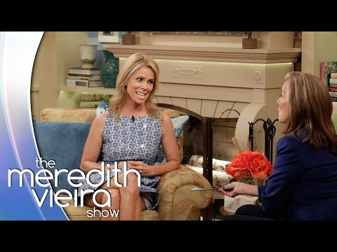 Cheryl Hines On Being Married To A Kennedy | The Meredith Vieira Show
