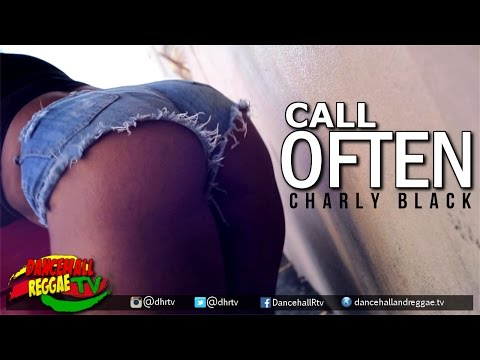 Charly Black - Call Often [Official Music Video] ▶Dancehall 2016