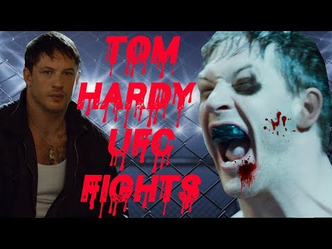 Tom Hardy's Brutal UFC fights | Warrior 2011 from YouTube · Duration:  26 minutes 35 seconds