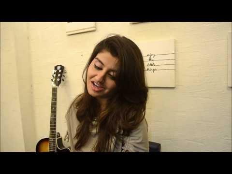 Wada Raha Sanam || Unplugged || By Tavishi