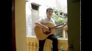 Chong chóng tình yêu - Đại Dương - CLB Guitar ĐH Dược HN