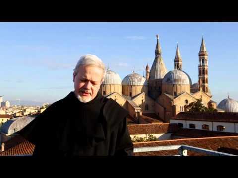 13 martedì con sant'Antonio, Perdonare le persone moleste