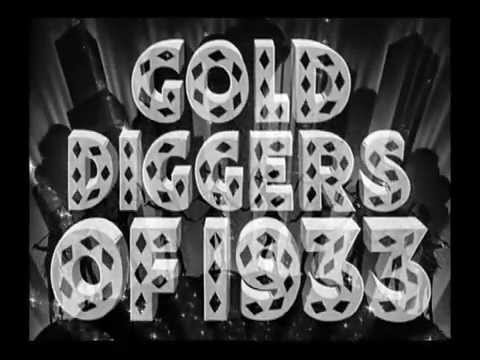 Gold Diggers Of 1933 (1933) - original trailer