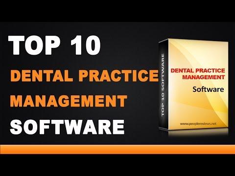 Best Dental Practice Management Software - Top 10 List