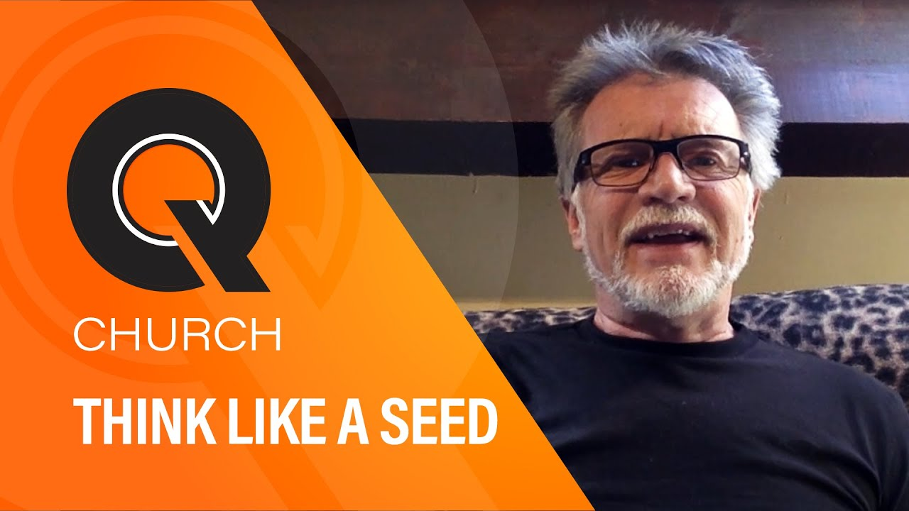 Anth Chapman - Think like a seed - Thursday 26th March 2020