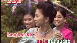 Noraniza Idris-Joget Dondang Sayang