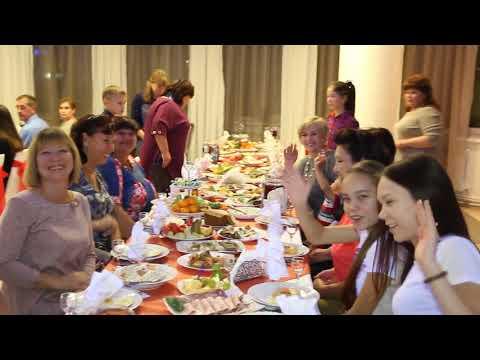 видео: Волга 2018