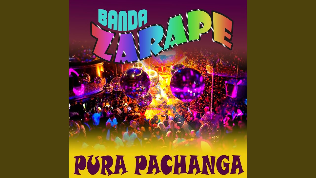 Popurrí: Charanga / Pachanga