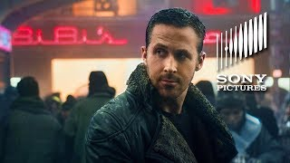 BLADE RUNNER 2049 – International TV Spot #1