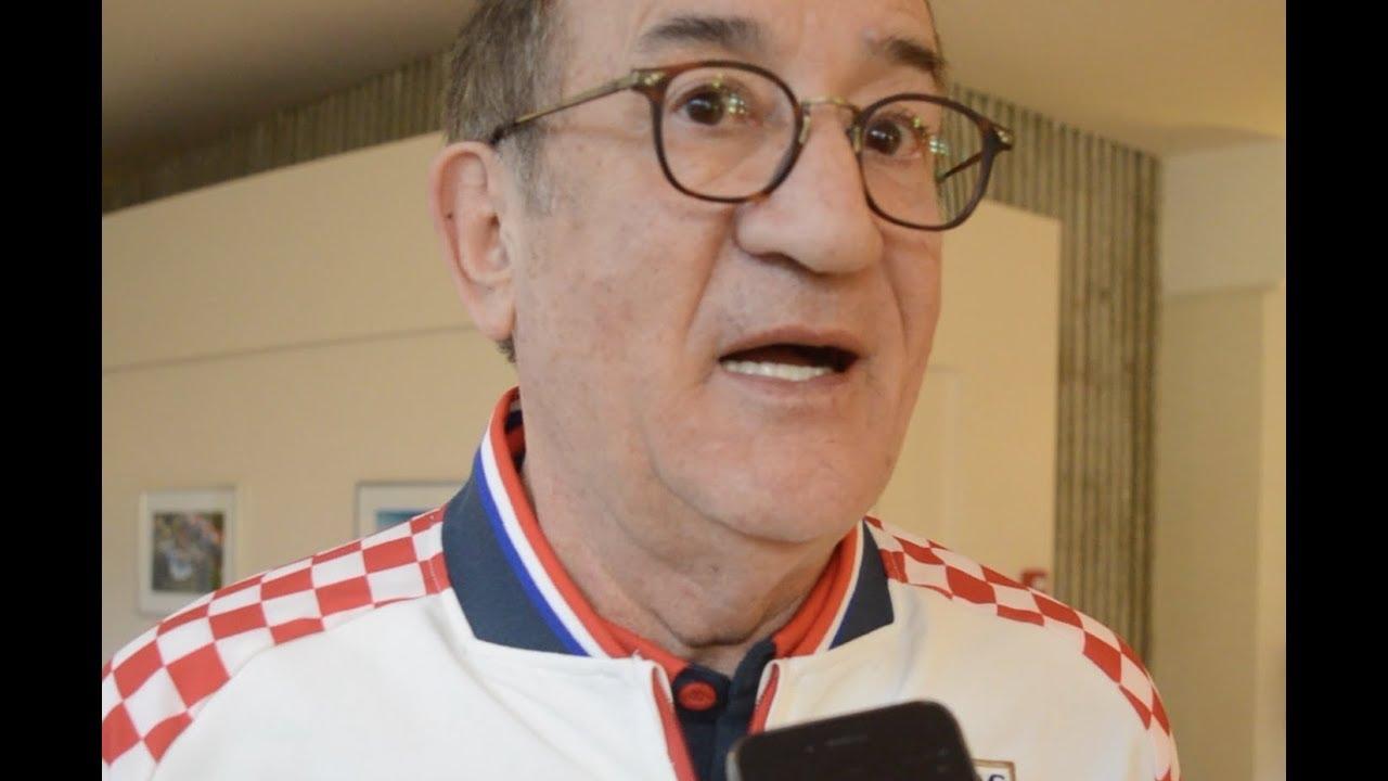 Così è cambiata la Pallamano: intervista a Lino Cervar