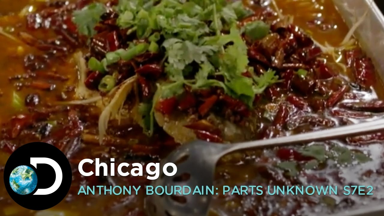 Chicago | Anthony Bourdain: Parts Unknown S7E2