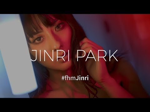 Jinri Park Is The Only Korean Beauty...