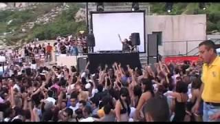 Lovesexy Party @ Paradise Bay [malta] Axwell & Swedish House Mafia