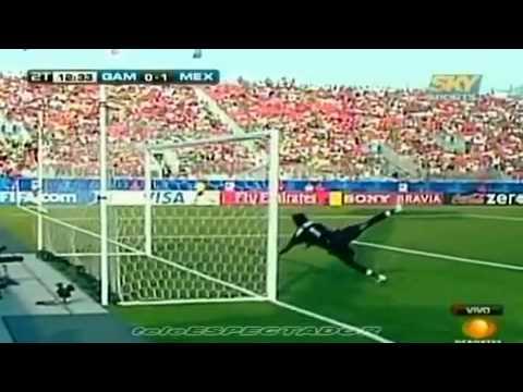 Giovanni Dos Santos Top 10 goller / Giovanni Dos Santos Top 10 goals! MUST WATCH *