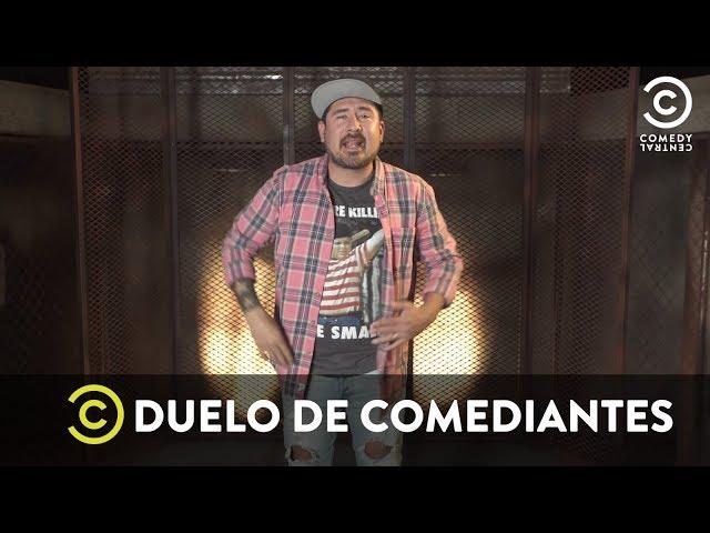 Taller de Insultos con Juan José Covarrubias - Duelo de Comediantes