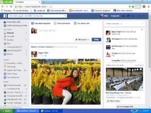 Hướng dẫn cách tăng like, lượt theo dõi, comment facebook
