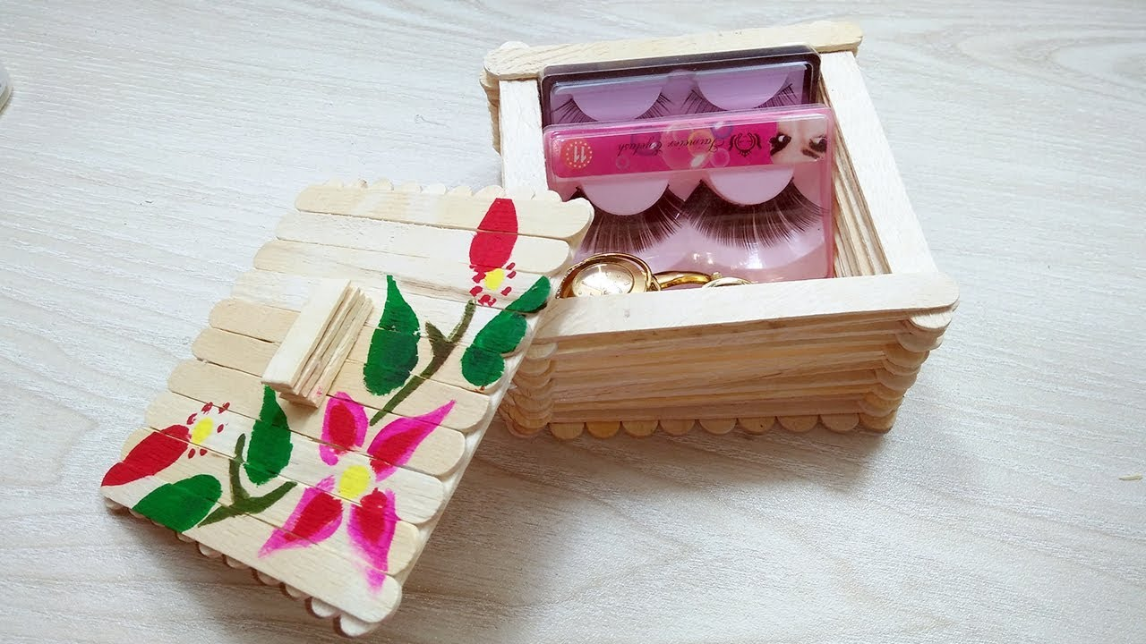 DIY Tutorial Master Fu Jewelry Box For All Miraculouses Of