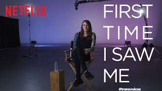 First Time I Saw Me: Trans Voices | Laura Jane Grace | Netflix + GLAAD