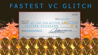 NBA 2K19 VC GLITCH AUGUST 2019 16,000 IN 10 MINUTES (FASTEST ONE FOR PC/PS4/XBOX/NINTENDO SWITCH)