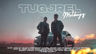 MOLBOYZ - Tugjrel (Official MV) prod. ESKRY
