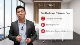 Overcoming IT Challenges with a Managed Services Provider