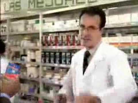 Genoprazol TV Ulcera Gastritis Agruras Testimonial Doctor