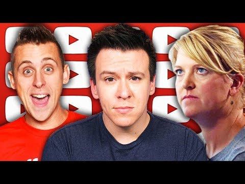 Thumbnail: The Insane Truth About Nurse Alex Wubbels' Arrest and Why YouTubers Are Crashing Cars For Charity...