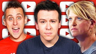 The Insane Truth About Nurse Alex Wubbels' Arrest and Why YouTubers Are Crashing Cars For Charity...