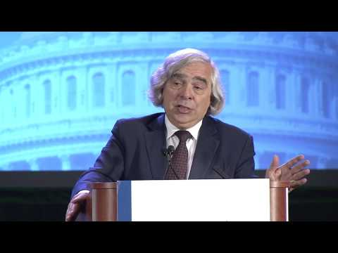 Q&A with Dr. Ernest Moniz