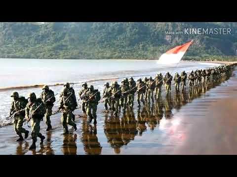 Lagu TNI (pahlawan muda)