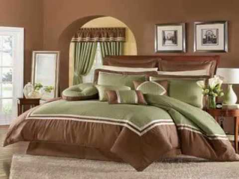 Throw Pillows For Bed Decorating Bedroom Designs S