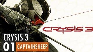 Crysis 3 - จบแล้วจ้า [Thai/ไทย]