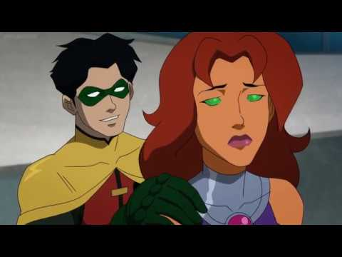 Download Teen Titans: The Judas Contract - A New Titan