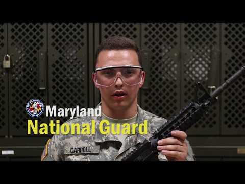 MOS Spotlight: Small Arms/Artillery Repairer (91F)