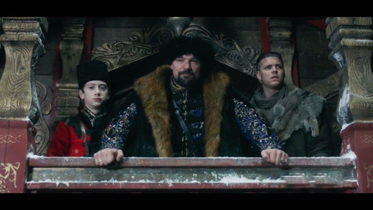 Download Vikings: Season 6 Exclusive Scenes/Preview (HD)   Premium Media