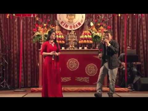 Tâm Đoan & Trường Vũ Song Ca Hay 2015