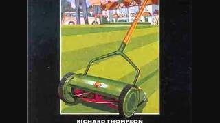 Watch Richard Thompson Twofaced Love video