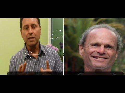 Doug Graham 801010 VS Lou Corona Sprouted Almonds