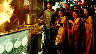 Vijetha Movie || Aaakaasanni Thakey Song Trailer || Kalyaan Dhev, Malavika Nair