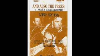 Mary Goes Round - Anchor Yard (And Also The Trees cover)