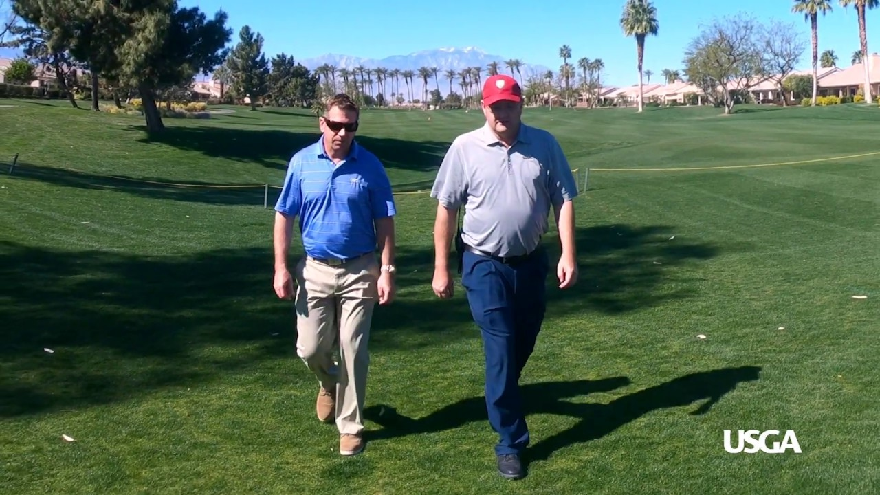 Fore The Golfer: How To Be Green On The Golf Course